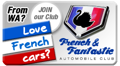 French & Fantastic Automobile Club