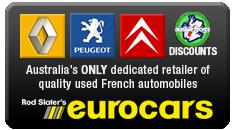 Eurocars Sales