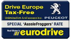 Eurocars P/L - Peugeot